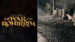 《魔戒》系列新作!華納與新線影業合作推出動畫電影《魔戒:洛汗人之戰》,探索「聖盔谷」起源故事