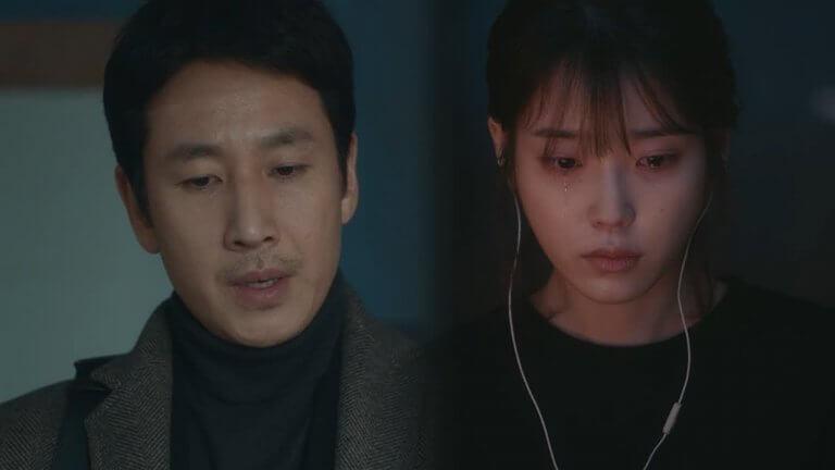 【劇評】韓劇《我的大叔》談的其實不是愛情,而是這句話:「你要怎麼治癒自己?」