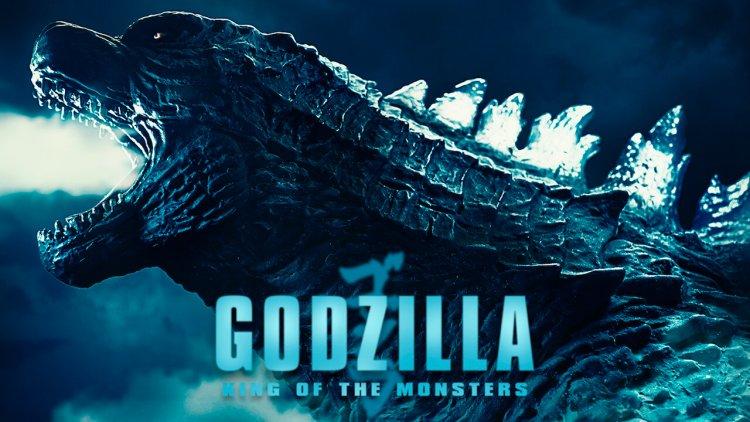 【影評】《哥吉拉 II:怪獸之王》:怪獸版的《復仇者聯盟》,集結了經典怪獸,真正復活了哥吉拉首圖