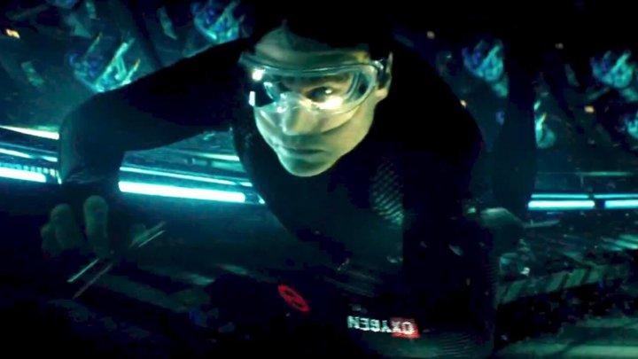 《 不可能的任務:失控國度 》水中閉氣的情節 。