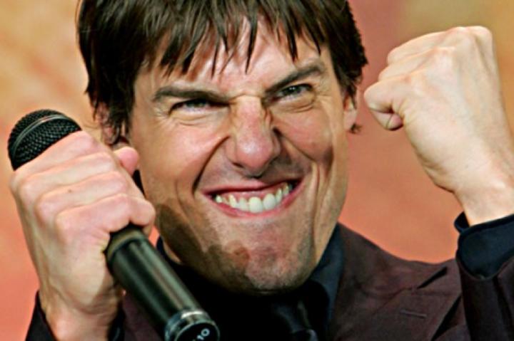 不斷晒愛的阿湯哥對《 不可能的任務3 》的製作有十分大的影響。