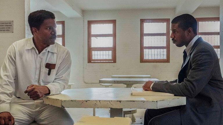 「驚奇隊長」布麗拉森化身人權鬥士!《不完美的正義》首支預告上線,攜手麥可 B 喬丹幫傑米福克斯伸張正義