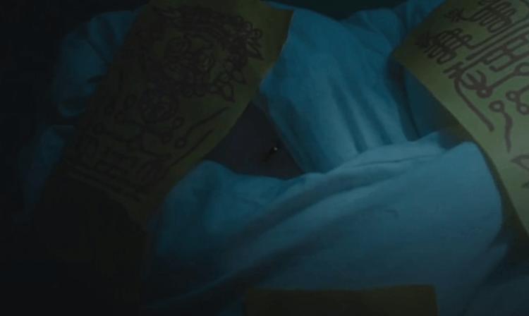 《九尾狐傳》螭龍即將復活