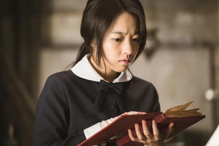 《京城學校:失蹤的少女們》電影劇照