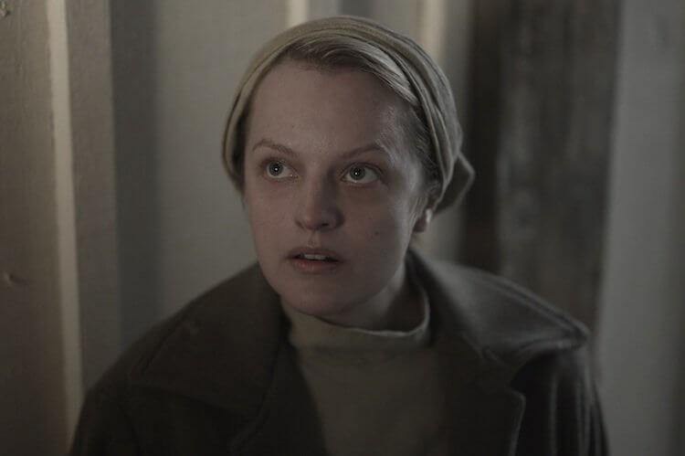 《使女的故事》全新第四季上架 HBO GO!伊莉莎白摩斯主演並執導金球獎得獎影集 4/29 起供線上看