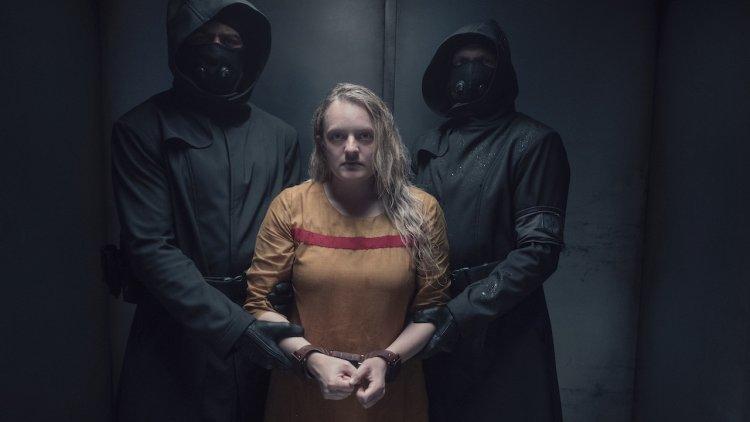 《使女的故事》全新第四季上架 HBO GO!伊莉莎白摩斯主演並執導金球獎得獎影集 4/29 起供線上看首圖