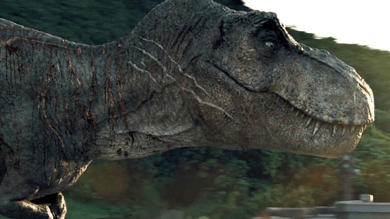 有解了!《侏羅紀公園》系列中的那隻經典暴龍,真名正式公諸於世