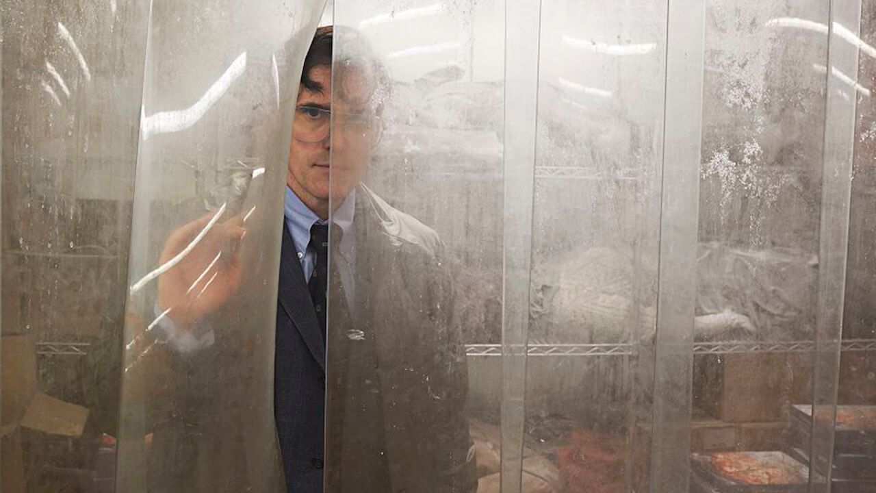 《傑克蓋的房子》太 OVER!「狂導」拉斯馮提爾驚世最新作,嚇的觀眾紛紛落跑首圖