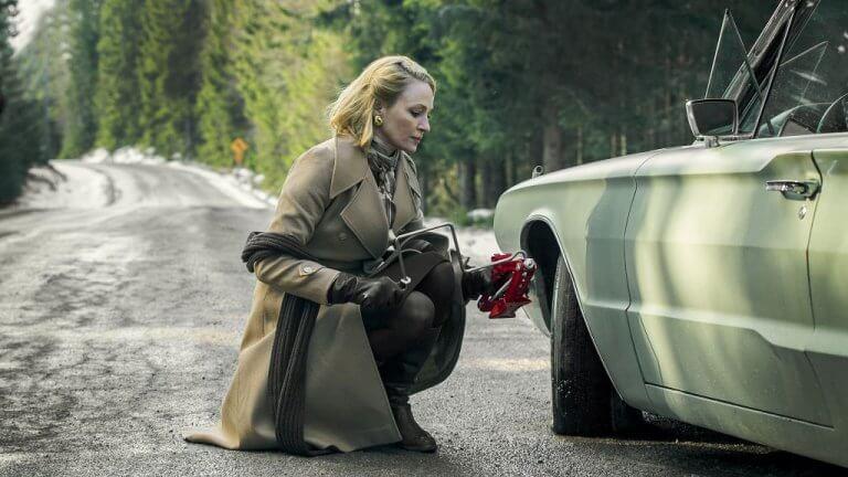 眾星加持的爭議電影《捷克蓋的房子》,探討寫實又慘忍的高智慧連續殺人犯故事。
