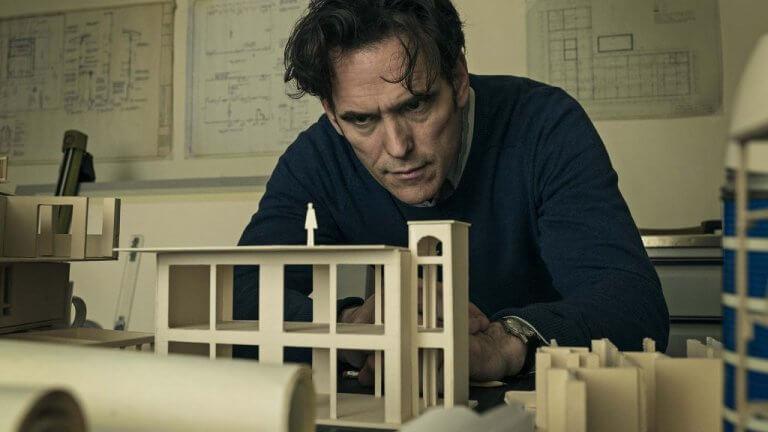 儘管犯人行凶畫面真的太 OVER,但《傑克蓋的房子》仍受到國際諸多影展邀約放映。