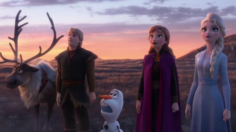 《冰雪奇緣 2》故事上不如首集緊湊,但格局上更勝第一集。
