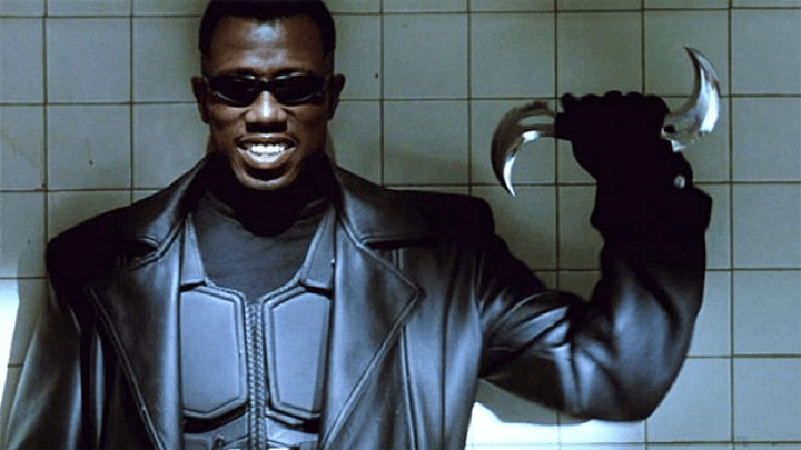 《刀鋒戰士》(完):這位「日行者」,善惡難辨的吸血鬼獵人拯救了漫威