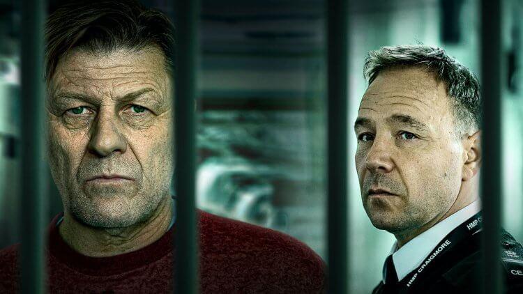 「便當王西恩賓」影集《分秒必爭》成英國最危險罪犯精彩對槓獄警 & 更多 BBC 8 月推薦英劇節目片單首圖