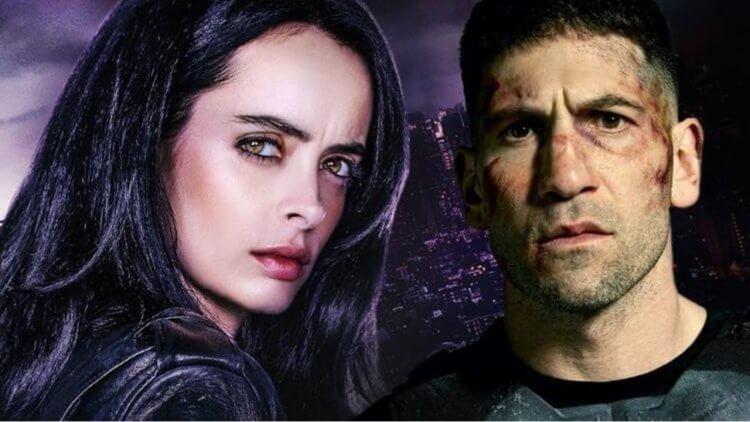 又有兩人回家了!繼《夜魔俠》後,漫威正式從 Netflix 收回《制裁者》《潔西卡瓊斯》版權首圖