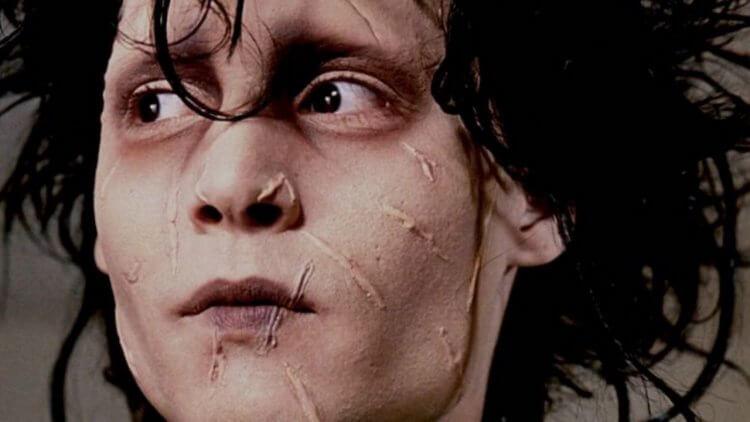 【電影背後】《剪刀手愛德華》如果我有刀就不能擁抱妳——提姆波頓最私人的電影首圖