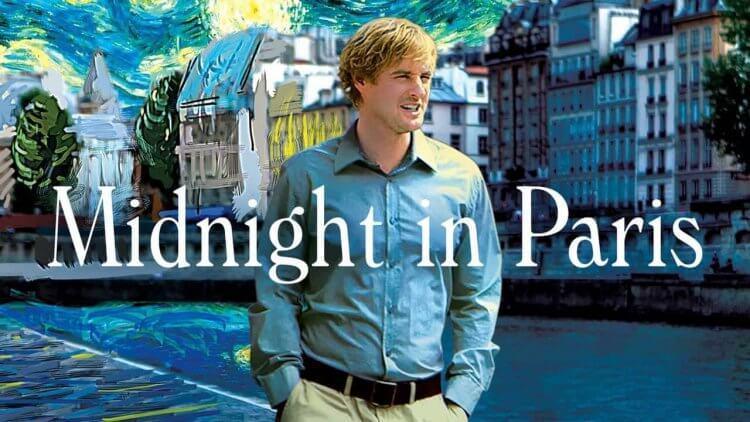 【經典回顧】《午夜巴黎》:「巴黎是宇宙的最熱點」,愛情與寫作的不可分割首圖