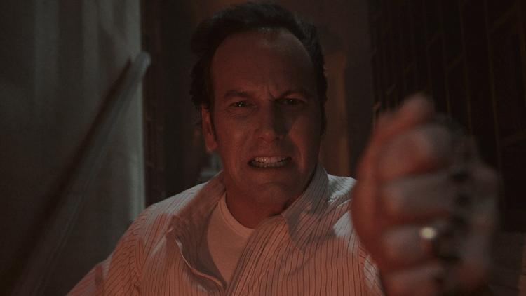 華倫夫婦真實檔案改編《厲陰宅 3:是惡魔逼我的》電影預告曝光駭人惡魔附身殺人事件!首圖