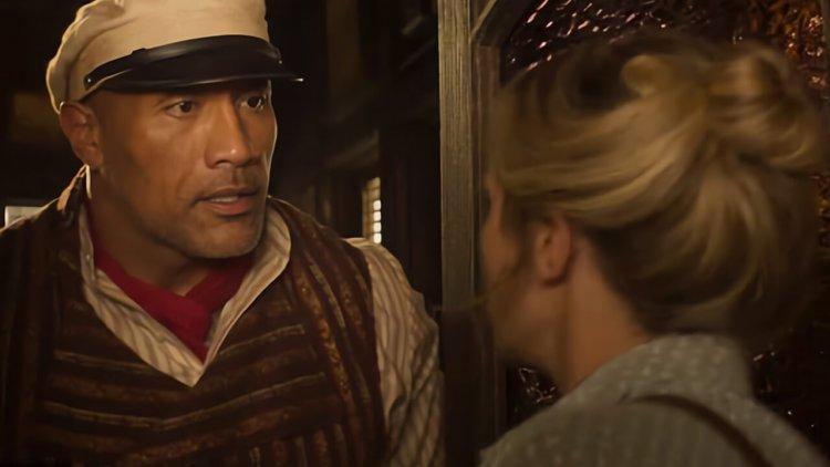 《叢林奇航》第二支預告片公開!與巨石強森和艾蜜莉布朗來一場鬥嘴冒險之旅首圖
