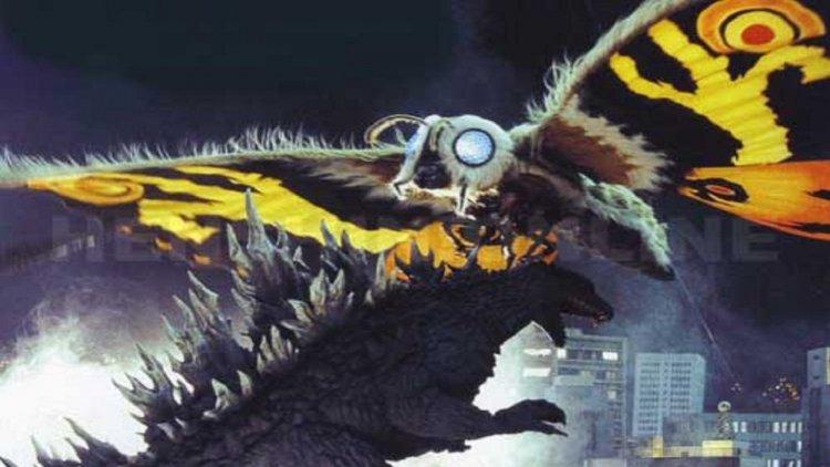 【專題】新世紀哥吉拉 :《哥吉拉×摩斯拉×機械哥吉拉 東京 SOS》雙重要求下誕生的怪獸合戰 (09)首圖