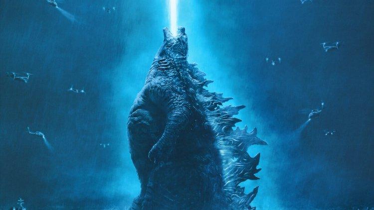 【影評&解析】《哥吉拉 II:怪獸之王》讓所有的懷舊都爆發吧!其他就隨便了(有雷)首圖
