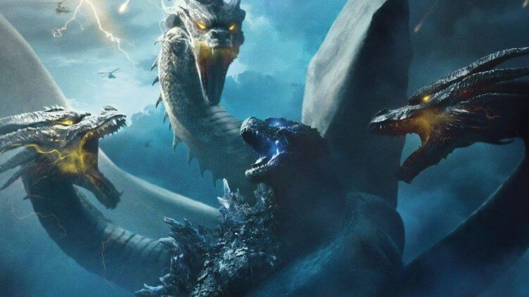 【專題】怪獸系列《哥吉拉 II:怪獸之王》(下):逼真特效只能有一種用法?首圖