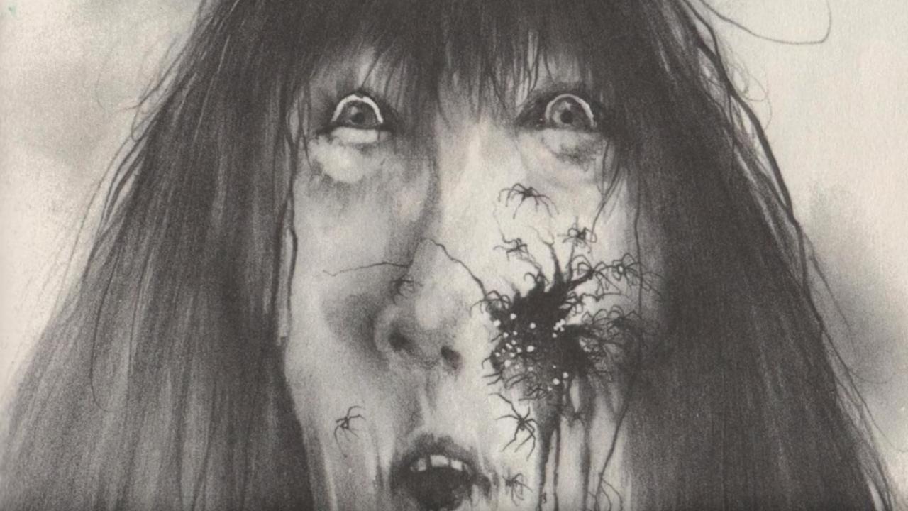 《在黑暗中說的鬼故事》:「美國史上最恐怖童書」的誕生傳奇(二)首圖