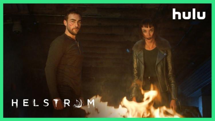 【線上看】超自然漫威影集《地獄風暴》首支正式預告公開!恐怖懸疑的世界今秋上架 Hulu 平台首圖