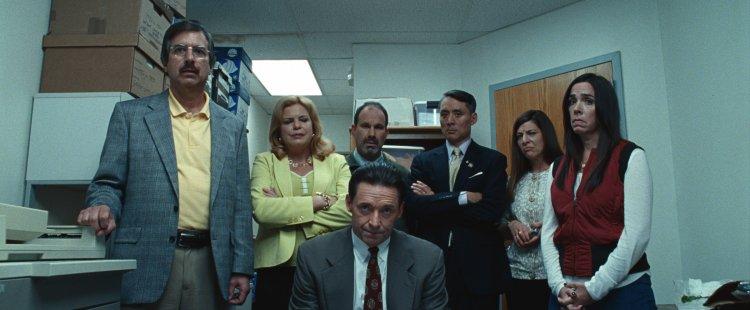 《壞教育》電影劇照。
