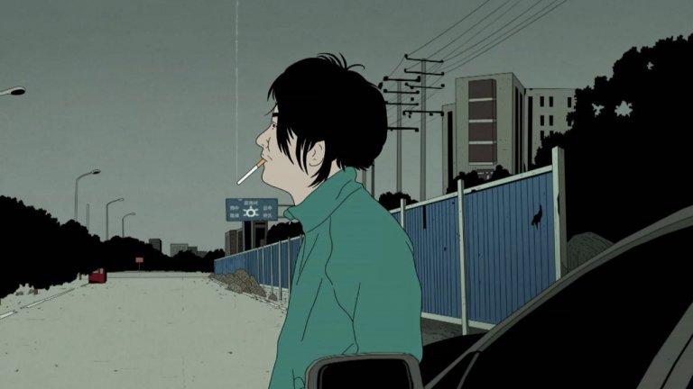 歡迎來到成人世界!金馬獎最佳動畫電影《大世界》限量展映在台登場