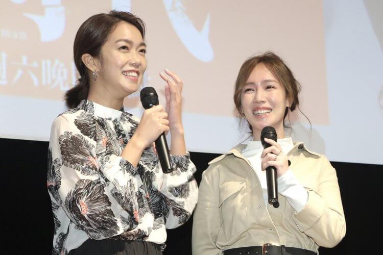 《大債時代》李霈瑜與「小薰」黃瀞怡。