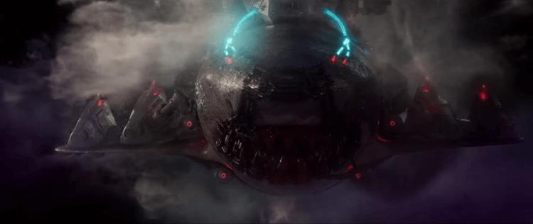 B 級片《天空鯊》即將在 2020 年 8 月倫敦恐怖電影節擔任開幕片首映。