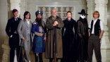 《天降奇兵》原作漫畫劇情與設定介紹!哈利波特大屠殺、夏洛克福爾摩斯也現身?
