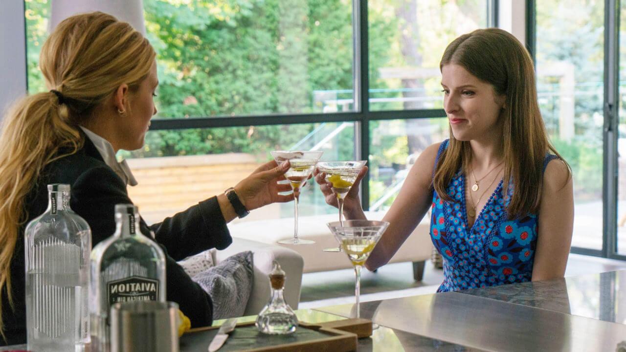 《失蹤網紅》安娜坎卓克與布蕾克萊芙莉自爆是「假面閨蜜」!?