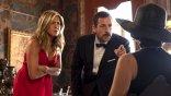 【Netflix】《奪命鴛殃》(Murder Mystery) 珍妮佛安妮斯頓、亞當山德勒再度攜手犯罪喜劇新作  ㄎㄧㄤ度破表