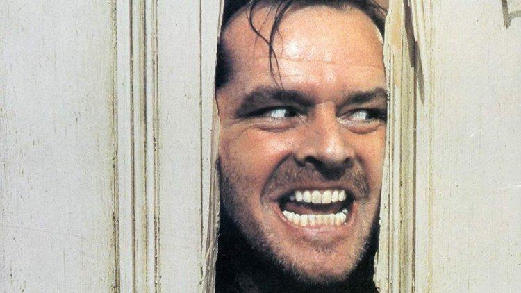 1980年《鬼店》由史丹利庫柏力克執導,改編自史蒂芬金的同名小說