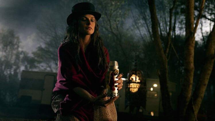 《安眠醫生》反派由蕾貝卡弗格森飾演
