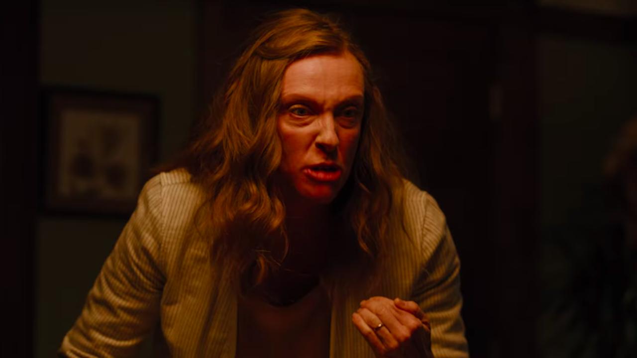 《 宿怨 》片中真正的恐怖,可能並非全是 惡魔 惹得禍。