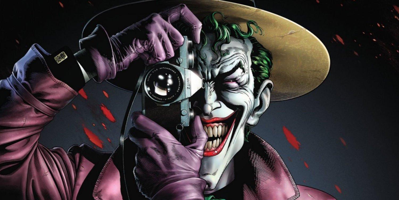 瓦昆版《 小丑 》將會是一部異色之作。