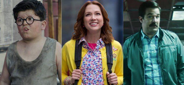 《小鬼當家》重啟版的多位演員人選正式出爐。