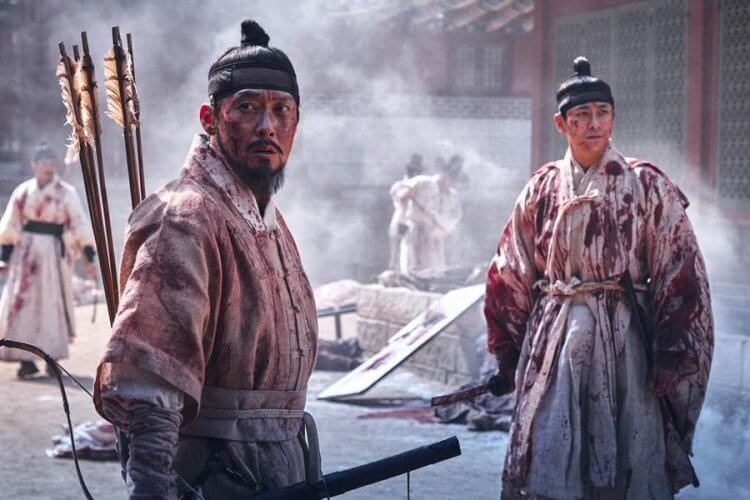 《屍戰朝鮮2》劇照