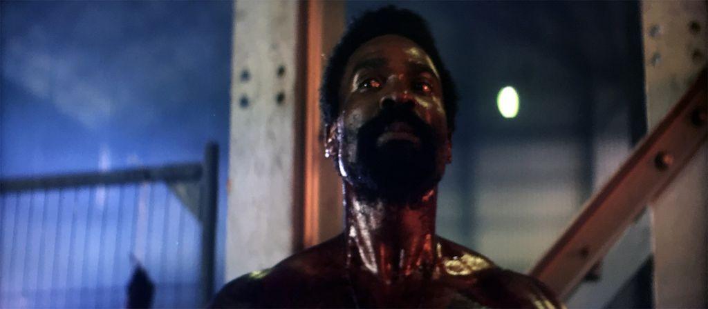 活屍電影 《 屍控警戒 》 即將在台上映