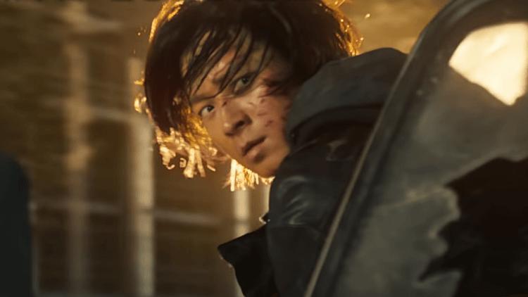 「屍速」4 年後,韓國成活屍廢墟《屍速列車:感染半島》台韓 IMAX 4DX 同步上映,你該如何逃出生天?首圖