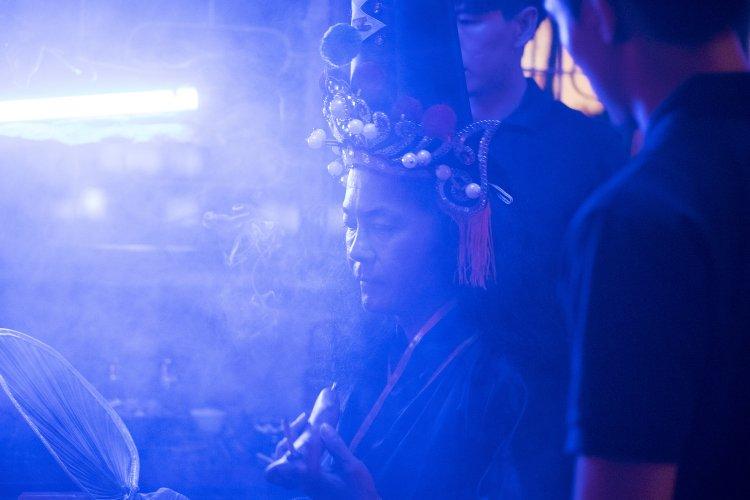 HBO 影集《影匿人生》背景設定在新加坡,並透過鏡頭述說城市中各角落的故事。