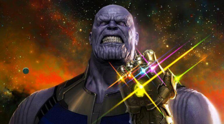《無限之戰》中薩諾斯「彈指」滅眾生的事件,漫威公開正式名稱。