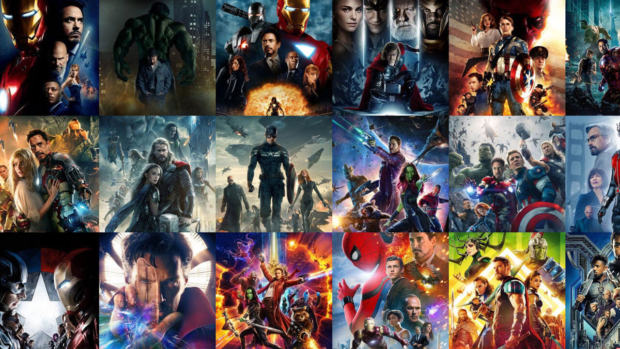 《復仇者聯盟:終局之戰》映前總複習!是時候來回顧所有漫威電影片尾畫面了首圖