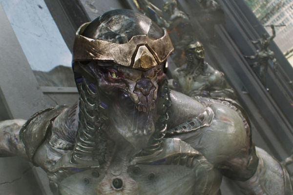 《復仇者聯盟3:無限之戰》外星軍團