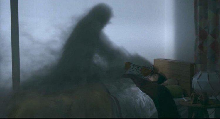 《心靈咖啡館的驅魔師》劇照。