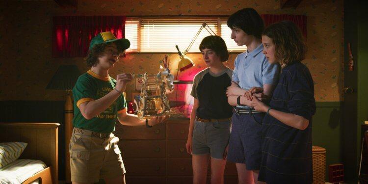 Netflix 話題影集《怪奇物語 3》的童星們不但跟著劇情長大,名聲也更為世人所知。