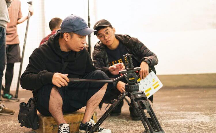 《怪胎》導演廖明毅將執導 2021 台北電影節形象廣告。