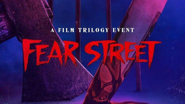 改編自「雞皮疙瘩系列」作者同名小說,Netflix R 級電影《恐懼大街》三部曲預告釋出!